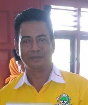 Kader Terbaik Golkar Lamteng Berpulang, Musa Ahmad Mengaku Sangat Kehilangan