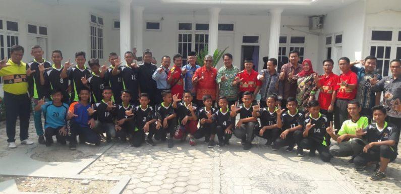 FC GSI Lamteng, Wakili Provinsi Lampung ke Tingkat Nasional