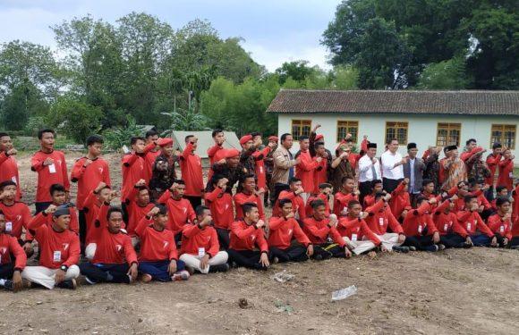 200 Peserta Ikuti Diksar KOKAM Pemuda Muhammadiyah Lamteng