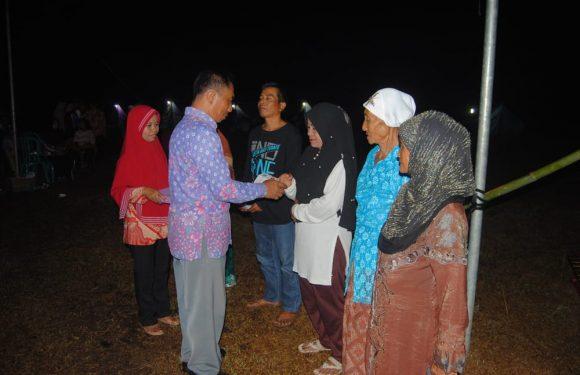 SMAN 1 Bangunrejo Gelar KKBM Pertama di Tanjungpandan