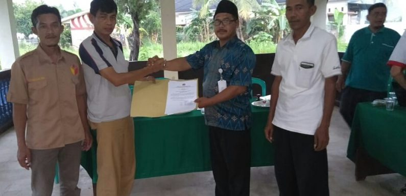 Kecamatan Kalirejo, Tercatat 52.984 Pemilih