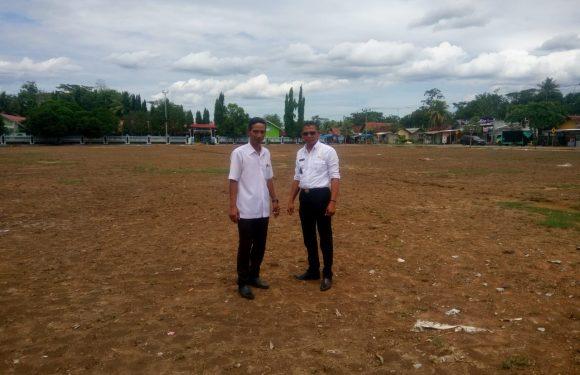 Rumput Lapangan Donoarum Dijual, Kakam: Akan Diganti Rumput Stadion