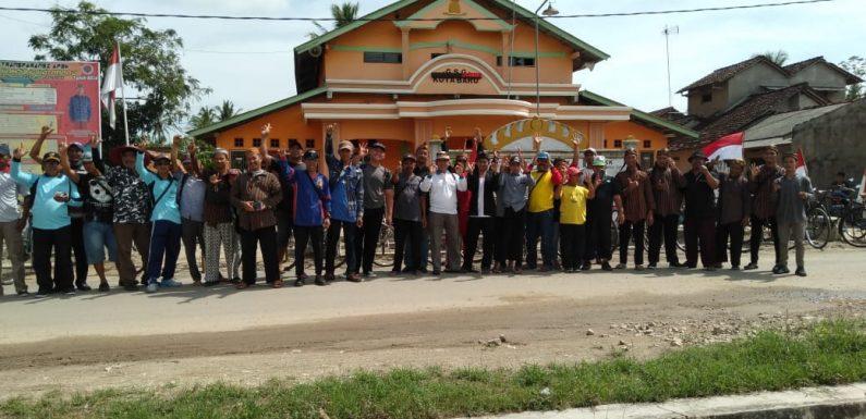Mengenal Komunitas Sedulur Onthel Club Kotabaru