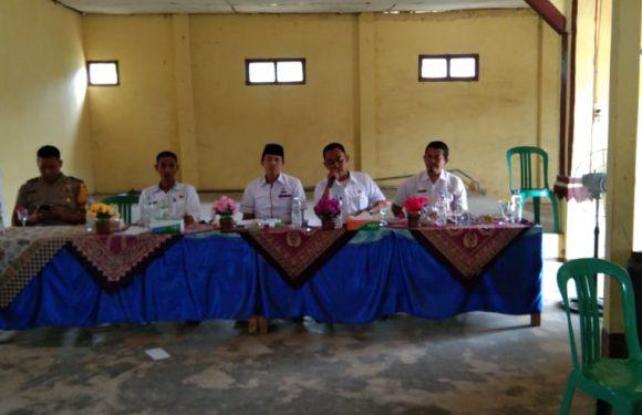 Kampung Harapanrejo Gelar Musrenbang