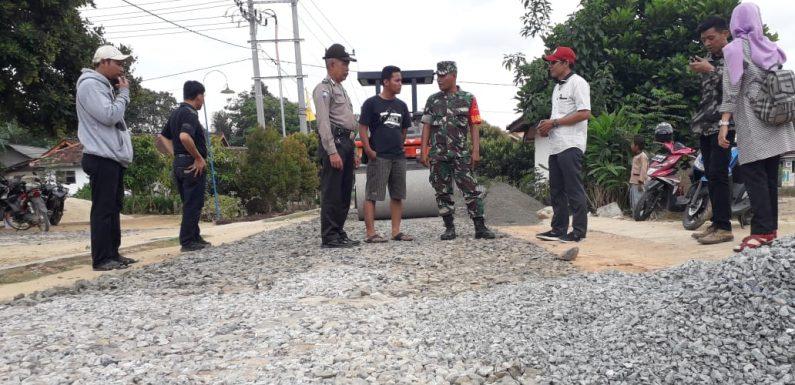 Kampung Adijaya, Wujudkan Pemerataan Pembangunan Tiap Dusun