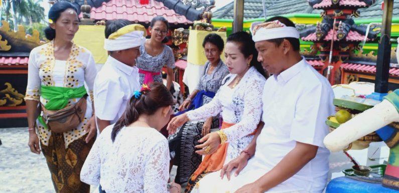 Sukses Pimpin Kampung Ramadewa, Ni Ketut Dewi Nadi Layak Dipilih Jadi Wakil Rakyat