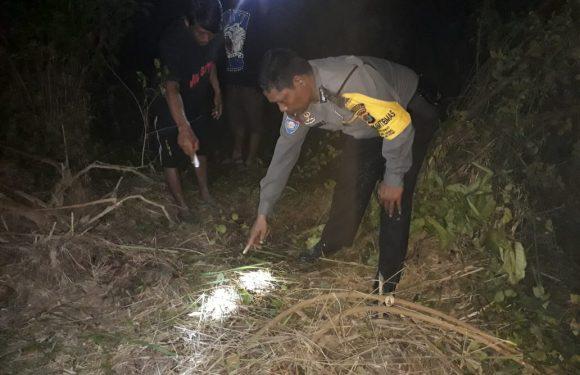 Dua Hari Tidak Pulang Keruma, Siswa MTS Ditemukan Tewas