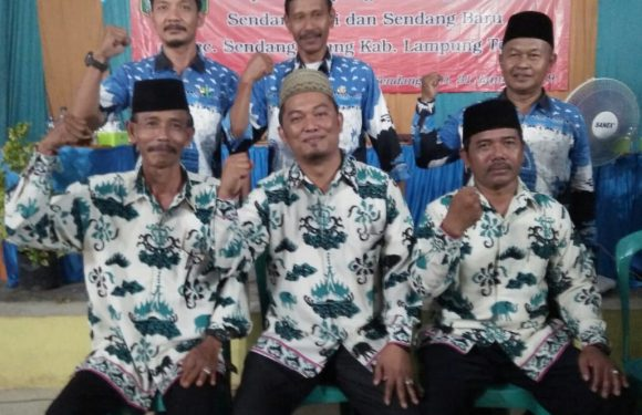 Kecamatan Sendangagung Tiga ASN Jabat Pj. Kakam