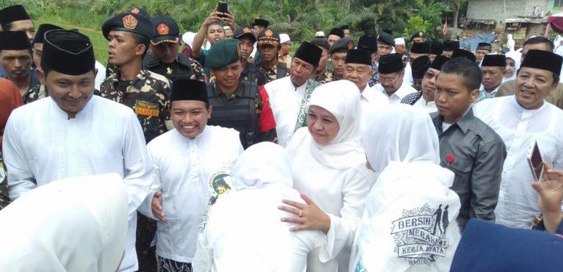 Deklarasi JKSN Dukung Jokowi- Ma'ruf