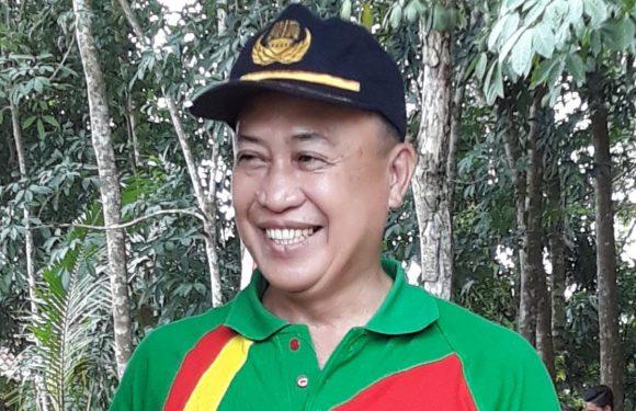 2020, Pemkab Targetkan 70 Persen Kondisi Jalan Kabupaten Baik