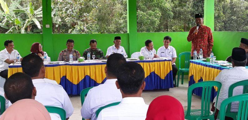 Anggaran Perbaikan Jalan 2019, Rp93 M Masuk Lamteng