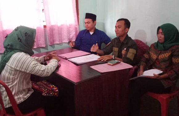 Penerimaan Calon PTPS Trimurjo Tahap Seleksi Wawancara