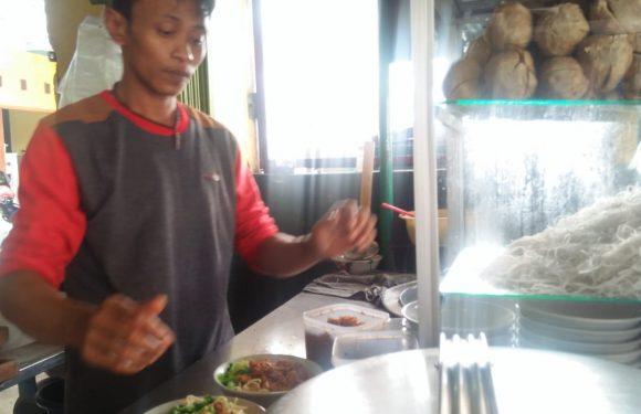Bakso Tenes Kembangkan Bisnis Kuliner Di Lampung Tengah