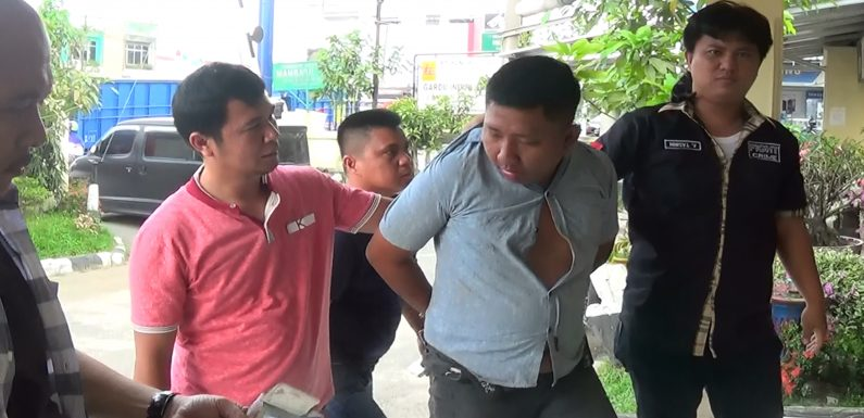 Modus Sumbangan Anak Jalanan, Pemalak Penumpang Bus di Bekuk Polisi