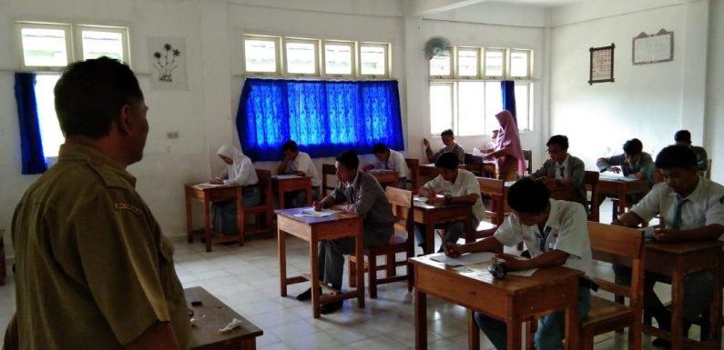 SMK Bintara Rumbia Siapkan 60 Perangkat Komputer untuk UNBK