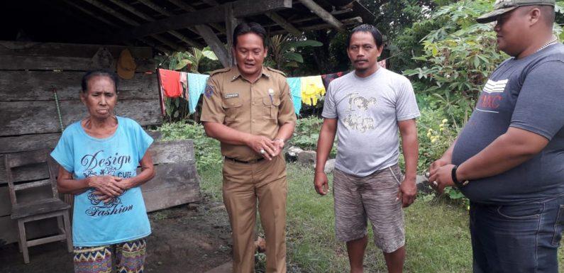 Puluhan Tahun Tidak Memiliki Sumur, Nenek Sebatang Kara Numpang MCK di Rumah Tentangga