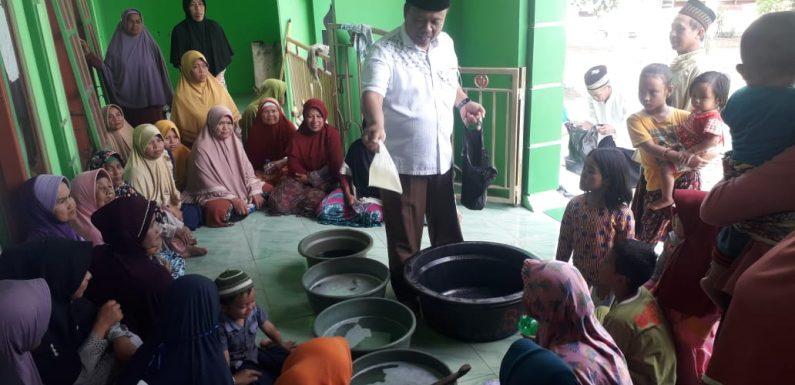 Tim Ekonomi Kreatif Prabowo-Sandi Turun di Seputihraman, Akan Beri Pembinaan Masyarakat