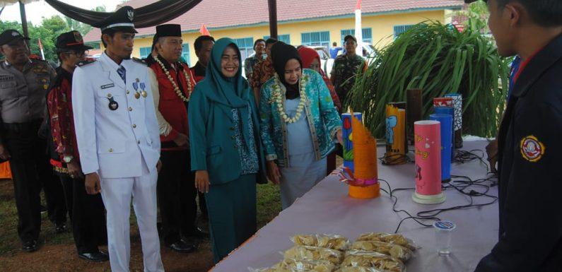 Gorasjaya Siap Bersaing Dengan 27 Kampung Lainnya