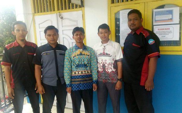 UNBK SMK Muhammadiyah 1 Rumbia Lancar