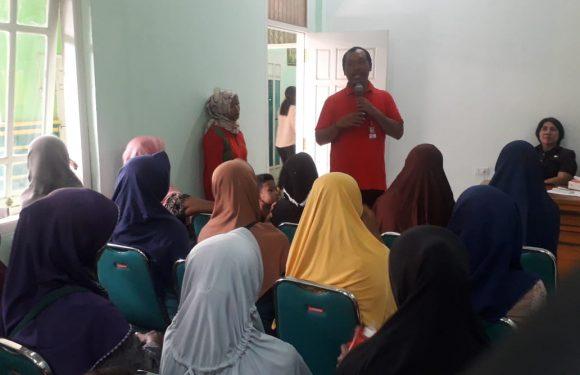 Komang Koheri Siap Mewakili Masyarakat Lamteng Sebagai Caleg DPR RI