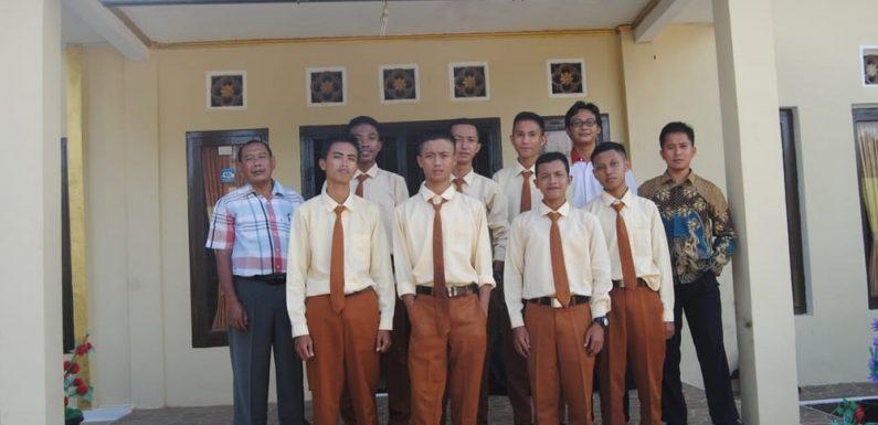SMK Pelita Bangunrejo Gelar UKK