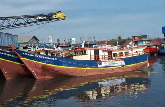 Kapal Pelra dari Kemenhub akan Ditempatkan di Kampung Cabang