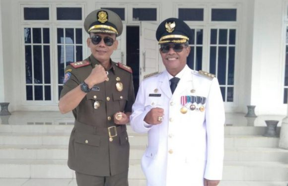 Dongkrak PAD, PPNS Lamteng Bakal Turun ke Bawah