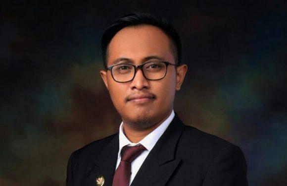 """Wayan Eka Mahendra, """"Top Score"""" di Seputihmataram"""