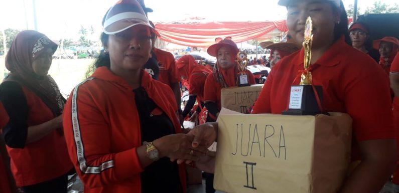 Rebut Kursi DPRD Lampung, Ni Ketut Dewi Nadi Bikin Kejutan di Dapil 7