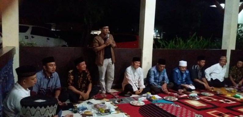 Camat Kalirejo, Gelar Halal Bilhalal