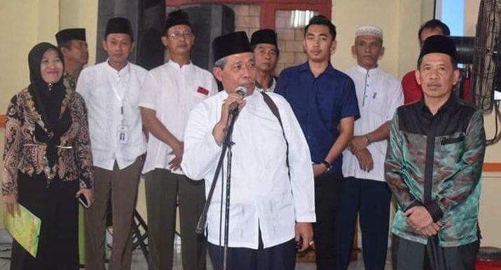 Kemenag Gelar Manasik Haji Tingkat Kabupaten, Diikuti Ribuan Jamaah