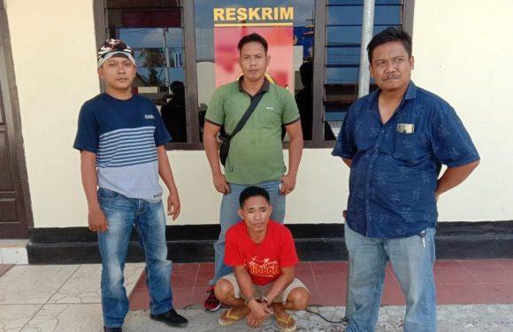 Ops Sikat Krakatau 2019 Non TO, Polsek Seputihsurabaya Bekuk Pelaku Curas