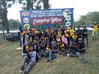 Hacla Lampung Gelar Pertemuan di TWTI Donoarum