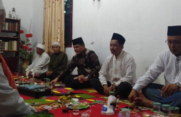 Eratkan Hubungan, Musa Ahmad Silaturahmi ke Ponpes Al Ihya Kalirejo