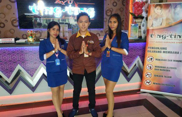 HUT ke 2, ATT Karoke Bandarjaya Gelar Lomba Solo Song dan Mewarnai