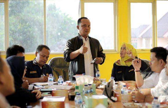 Ardito Wijaya: AMPI Bertekad Jadi Wadah Pemersatu Pemuda