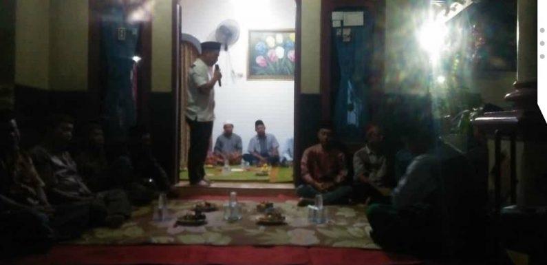 Usai Dilantik, Anggota DPRD Lamteng Terpilih ini Gelar Tasyakuran