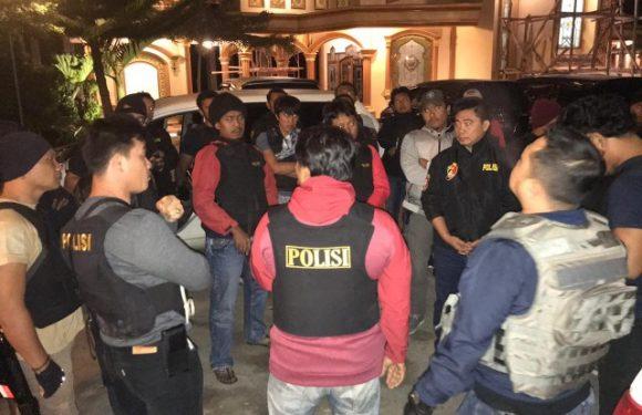 Warga Ulu Belu Apresiasi Penangkapan Pelaku Curas di Pekon Sinar Banten