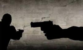 Usai Baku Tembak di Terbanggibesar, Pelaku Kriminal Kabur Mengunakan Mobil Polisi