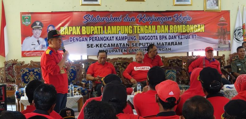 Peternakan Unggas Lampung Tengah, di Targetkan Menjadi yang Terbesar