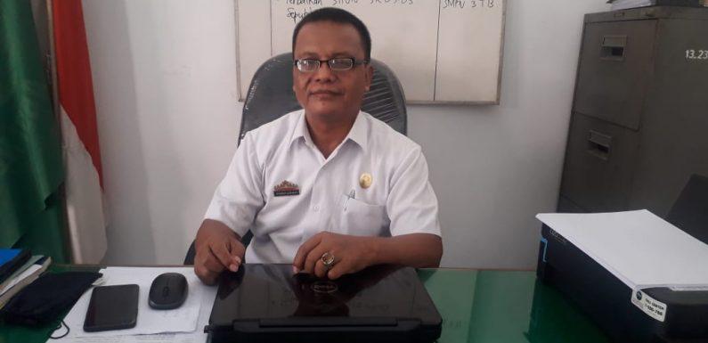 Sandang Predikat Sekolah Bermutu di Lamteng, SMPN 1 Seputihraman Kekurangan Sarpras