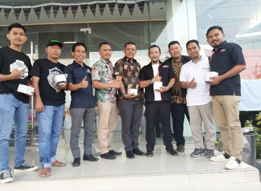 Customer Gathering Tunas Toyota Bandarjaya, Dihadiri Komunitas Fortuner Lampung