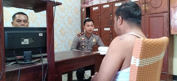 Terlilit Hutang, Rizal Nekat Merampok ATM Mini