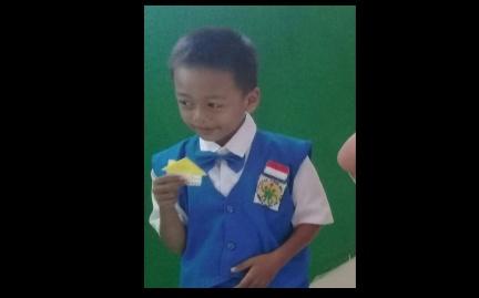 Bocah 7 Tahun Warga Kampung Terbanggibesar Hilang Misterius Didepan Rumah