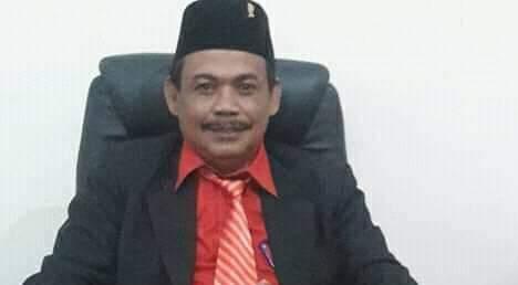 Ketua DPRD Lamteng akan Cek Pasar Kuliner Rukhti Harjo yang Ditolak Pedagang