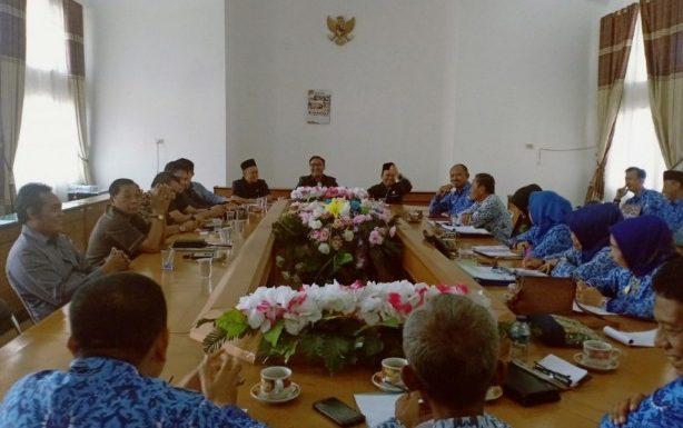 Komisi IV Gelar RDP dengan OPD Mitra Kerja, Ini yang Dibahas