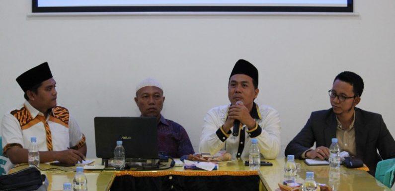 Hasil Pemira PKS Lamteng, Mufti Salim Suara Terbanyak di Internal Partai