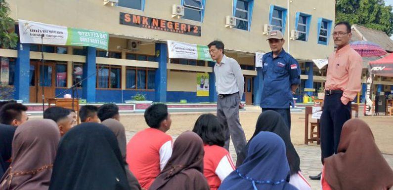 Jelang HUT Ambalan Madakari Cut Nyak Dien ke XXI, SMK N 2 Mantapkan Persiapan