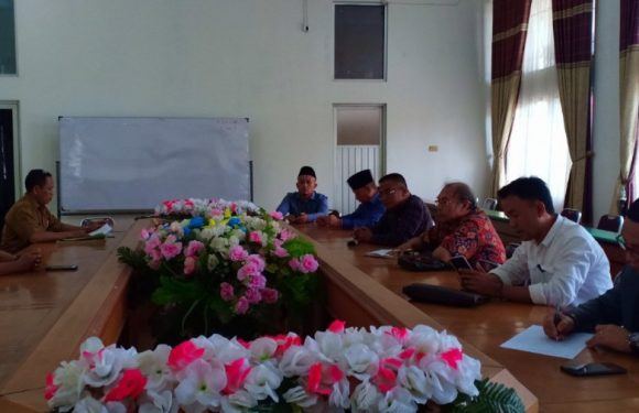 PT KSP Penuhi Panggilan Komisi I DPRD Lamteng, Ini Hasilnya