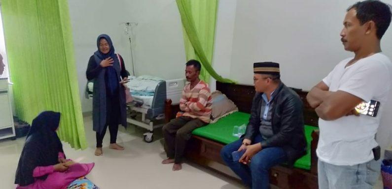 Keji, Tosa Kutuk Pemerkosa Siswi SMK asal Lamteng